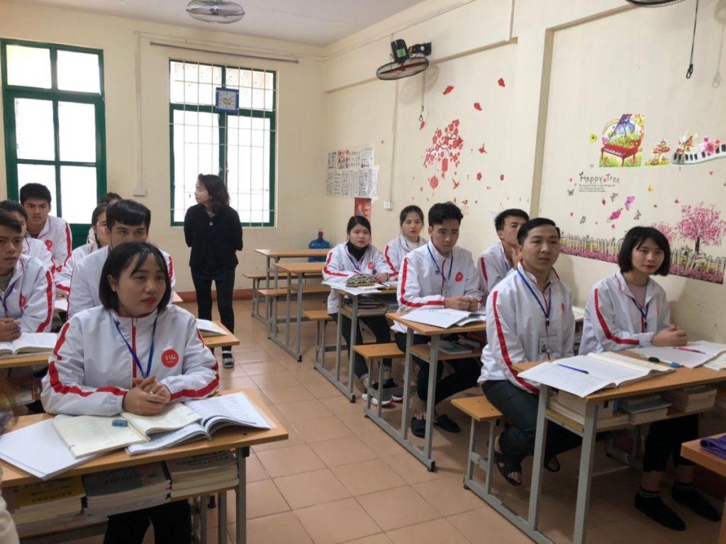 海外技能実習生 研修生